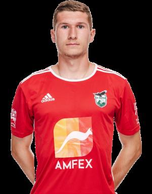 Александър Марковски
